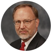 Dave Sylvester Portrait