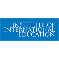 Institute of International Education logo
