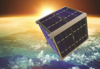 Telophase Making Headway in CubeSat Communications